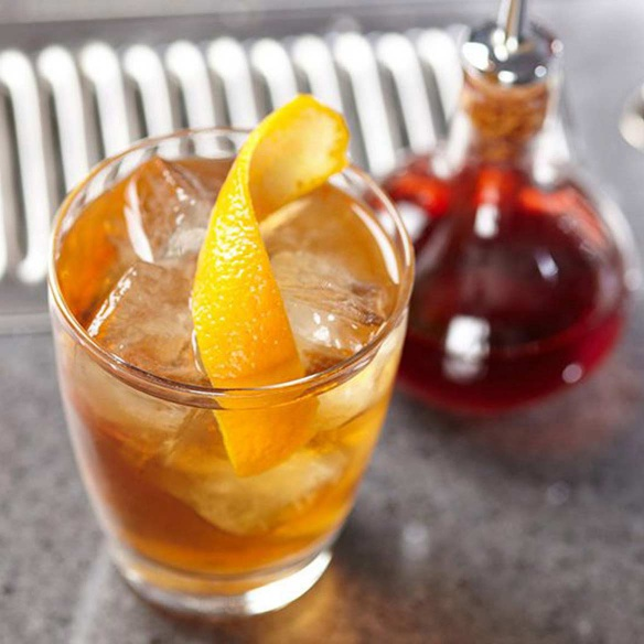 Premium craft beer, classic cocktails and the finest whiskeys & spirits