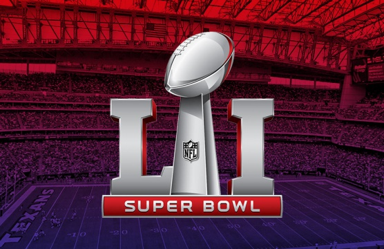 Super Bowl LI at Smithfield Hall NYC