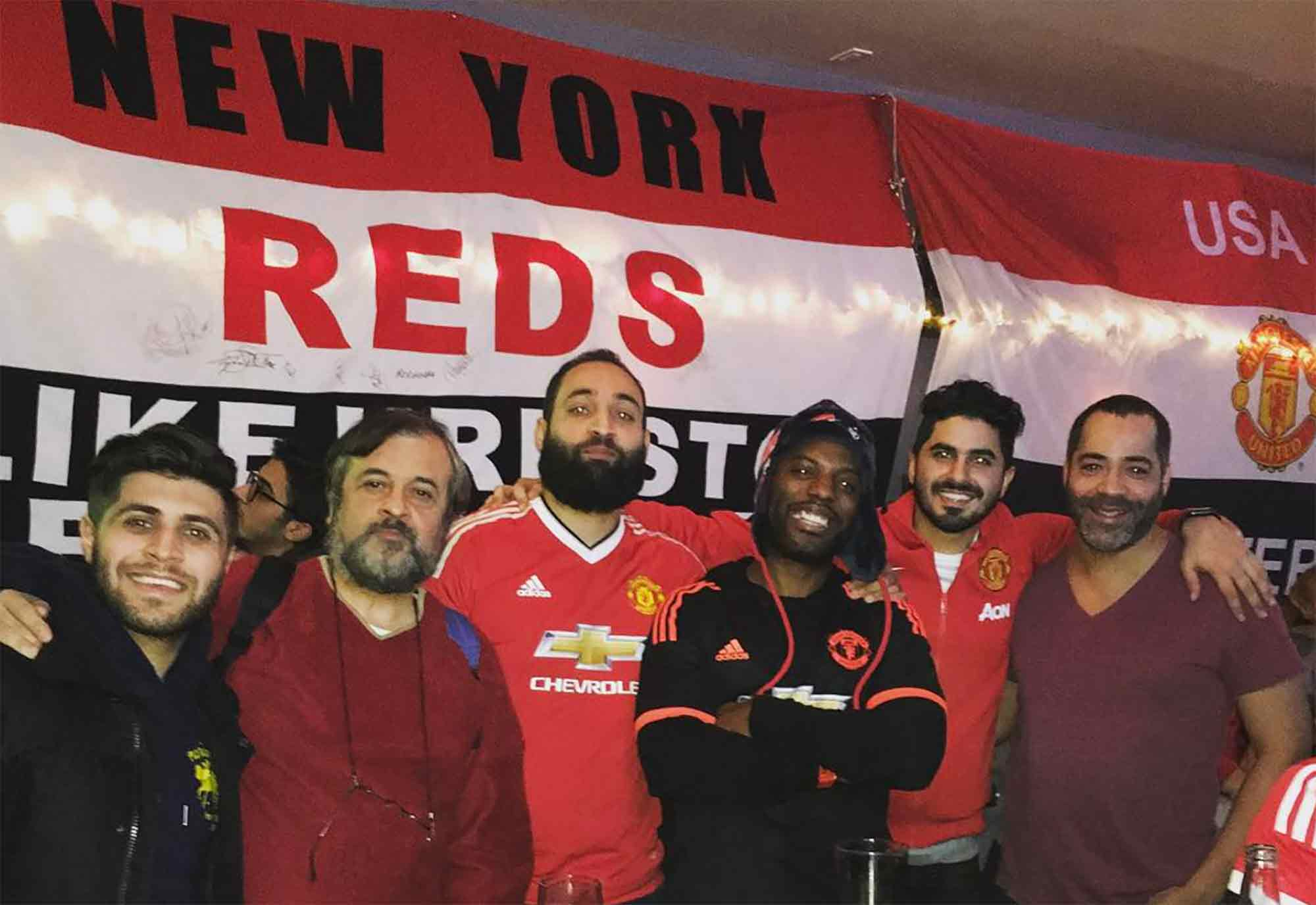 New York Reds